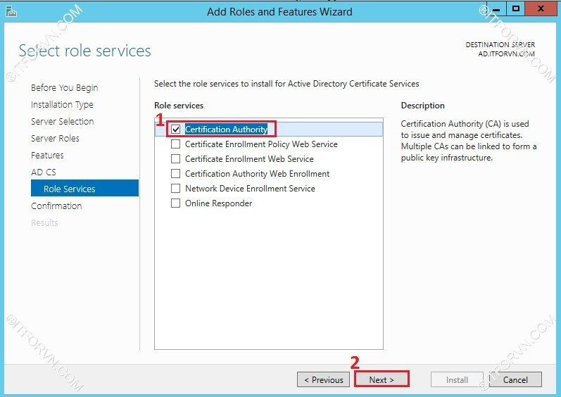 ITFORVN.COM 802.1X-Tren-Window-Server-2012-05 802.1X Wifi Radius Trên Window Server 2012-Part1