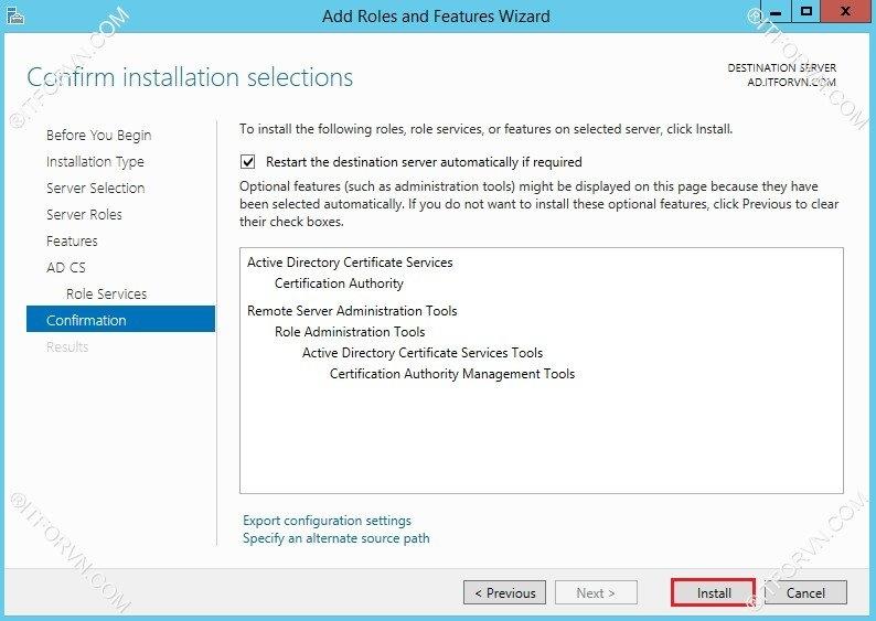 802.1X Tren Window Server 2012-06
