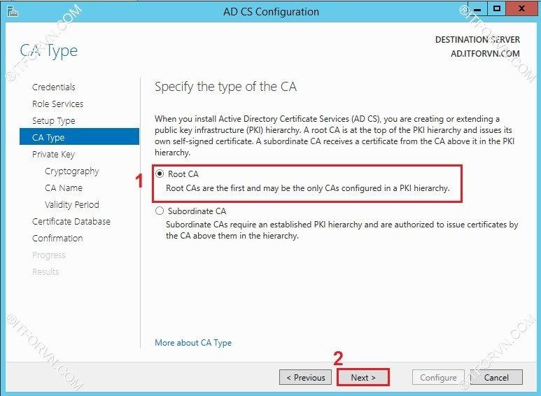802.1X Tren Window Server 2012-11