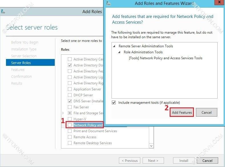 802.1X Tren Window Server 2012-20