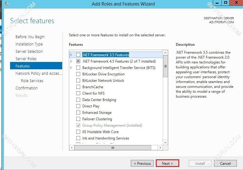 802.1X Tren Window Server 2012-21