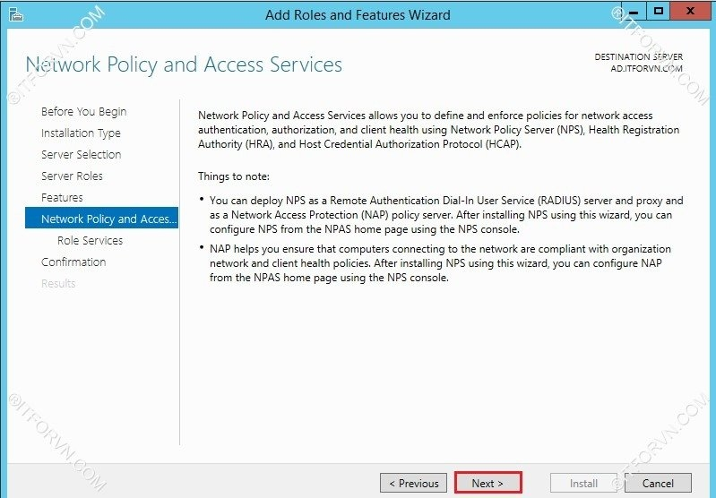 ITFORVN.COM 802.1X-Tren-Window-Server-2012-22 802.1X Wifi Radius Trên Window Server 2012-Part1