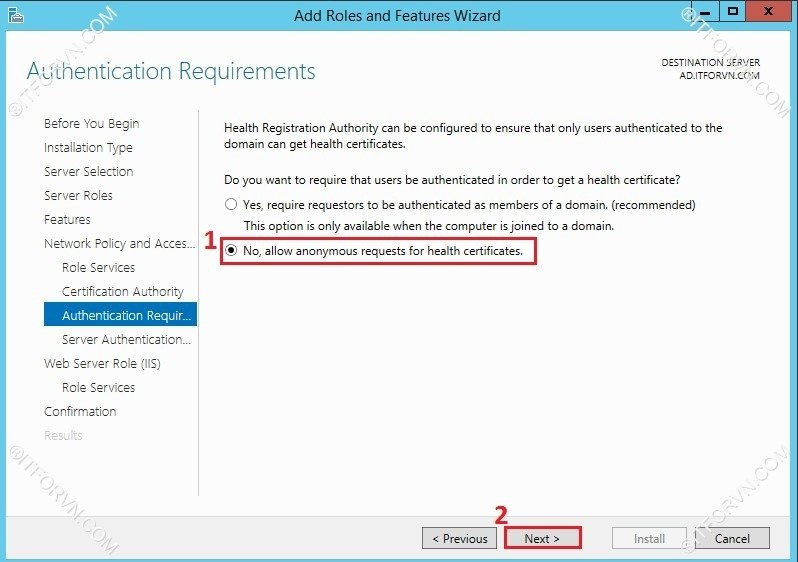 802.1X Tren Window Server 2012-25