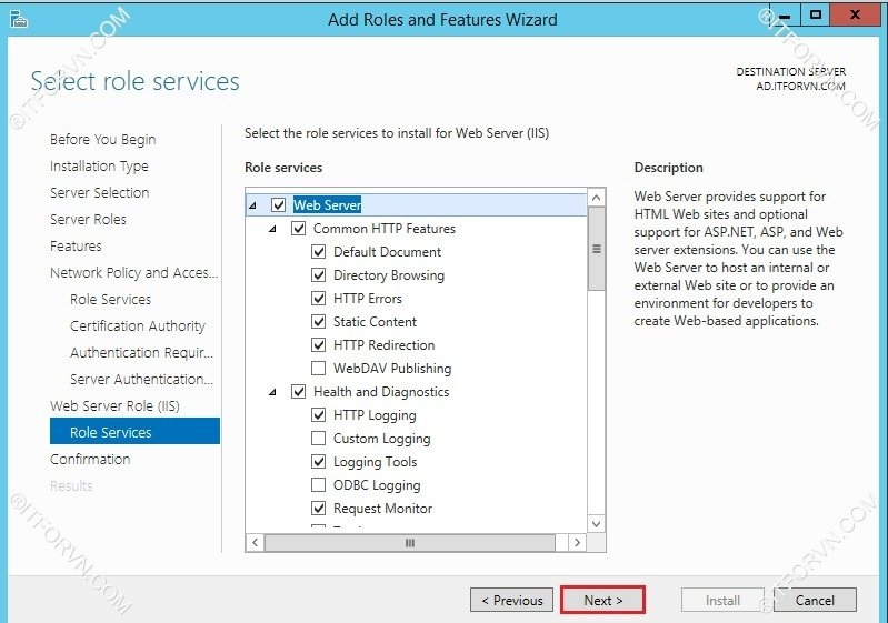 ITFORVN.COM 802.1X-Tren-Window-Server-2012-28 802.1X Wifi Radius Trên Window Server 2012-Part1