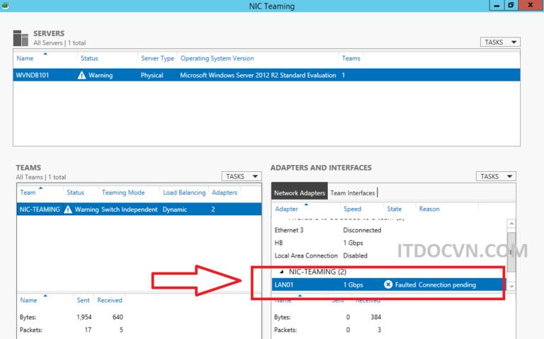 NIC Teaming Windows Server 2012-5