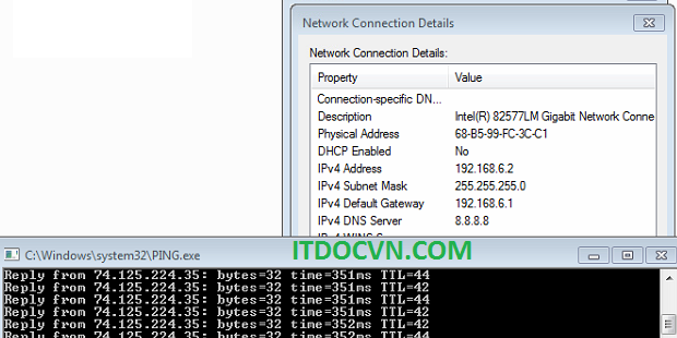 Quoay PPPoE Tren Router Cisco Quay PPPoE trên Router Cisco