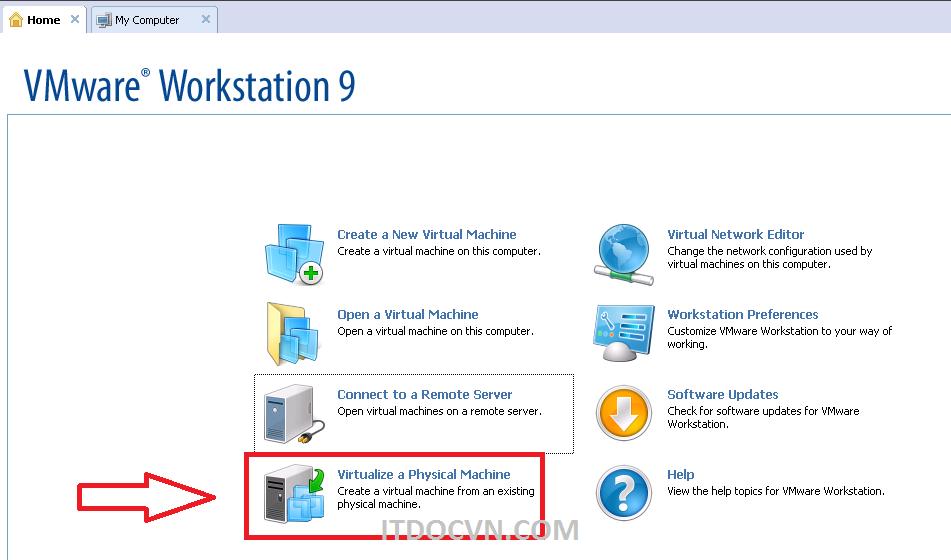 ITFORVN.COM TIP-VMWARE-WORKSTATION-2 Một số điều VMWARE WORKSTATION có thể bạn chưa biết