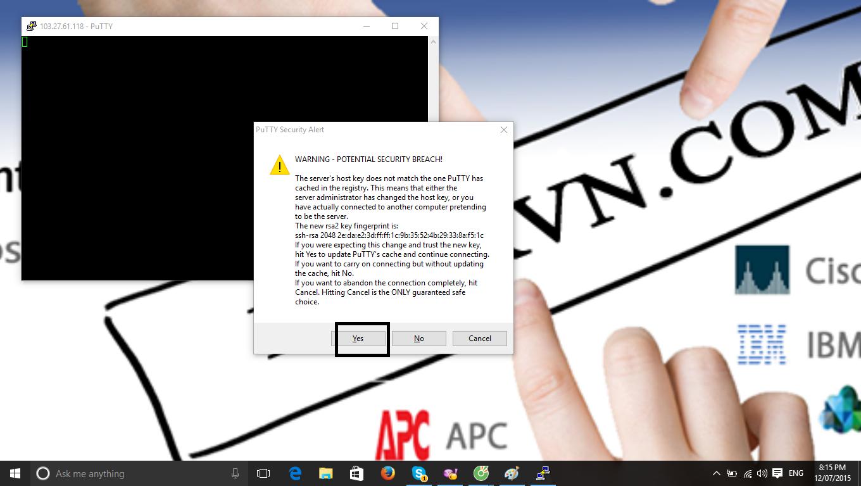 ITFORVN.COM xac-nhan-dang-nhap Cài đặt webserver trên centos 6.x