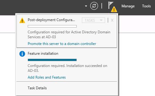 ITFORVN.COM 11111111111-10 Nâng cấp Active Directory từ 2008 - 2012 một cách an toàn nhất với FSMO.
