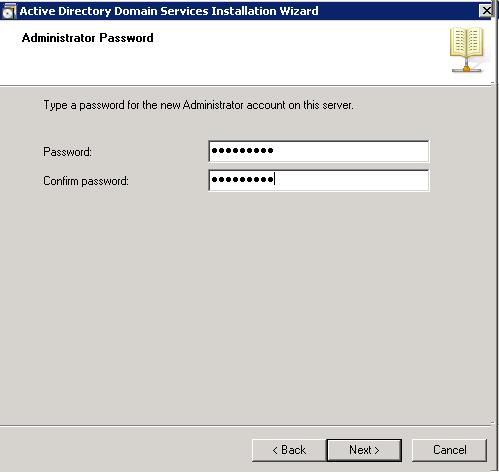 ITFORVN.COM 11111111111-21 Nâng cấp Active Directory từ 2008 - 2012 một cách an toàn nhất với FSMO.