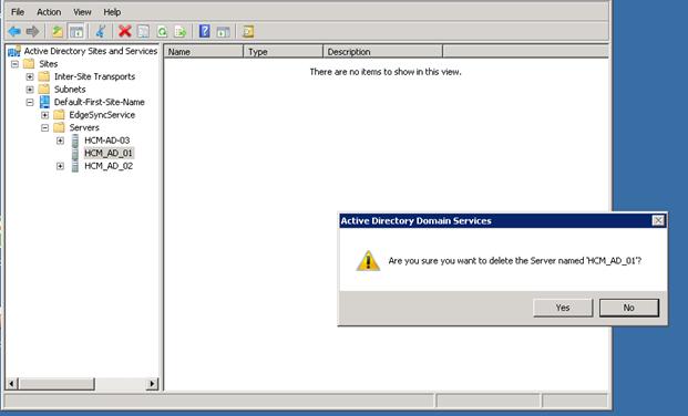 ITFORVN.COM 11111111111-22 Nâng cấp Active Directory từ 2008 - 2012 một cách an toàn nhất với FSMO.