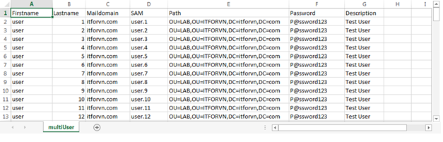 ITFORVN.COM 11111111111-3 Nâng cấp Active Directory từ 2008 - 2012 một cách an toàn nhất với FSMO.