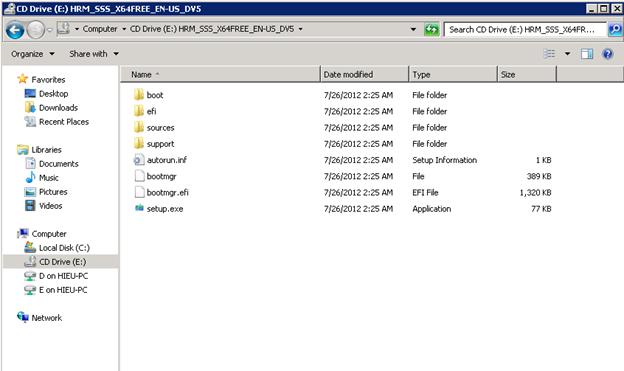ITFORVN.COM 11111111111-5 Nâng cấp Active Directory từ 2008 - 2012 một cách an toàn nhất với FSMO.
