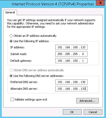 ITFORVN.COM 11111111111-7 Nâng cấp Active Directory từ 2008 - 2012 một cách an toàn nhất với FSMO.