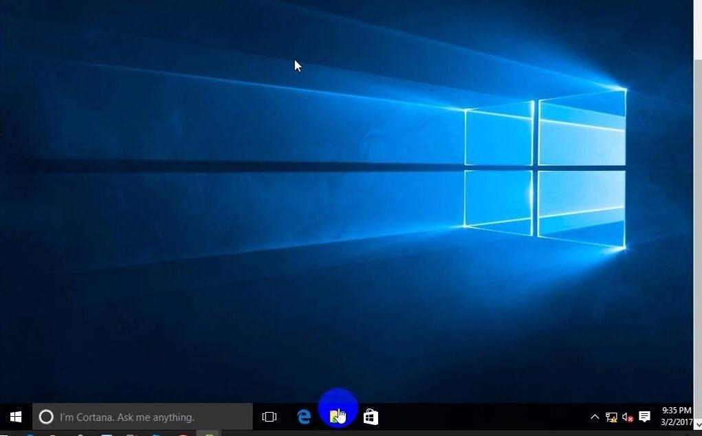 ITFORVN Bài 1 Part 2 Cài đặt Client Windows 10 test lab 22 e1491171242849 - [Tự học MCSA MCSE 2016] -Lab1-Part 2 Cài đặt Windows 10