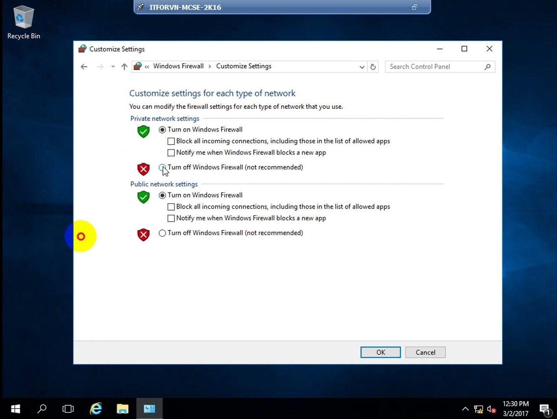 ITFORVN Bài 1 Part1 Cài đặt Windows Server 2016 41 e1491172095340 - [Tự học MCSA MCSE 2016] - Lab-1-Part1-Cài đặt Windows Server 2016