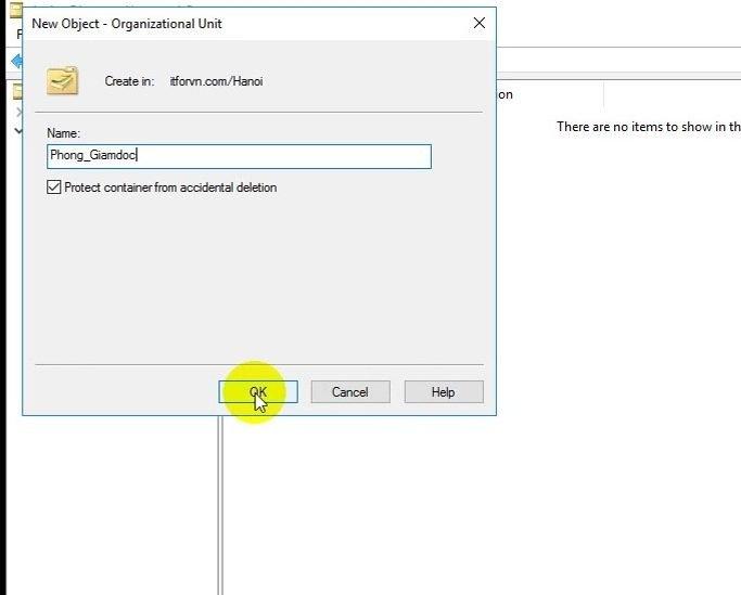 ITFORVN Bài 10 Cấu hình OU Group User trong Active Directory 0447 e1493117712361 - [Tự học MCSA MCSE 2016]-Lab 10-Cấu hình OU Group User trong Active Directory