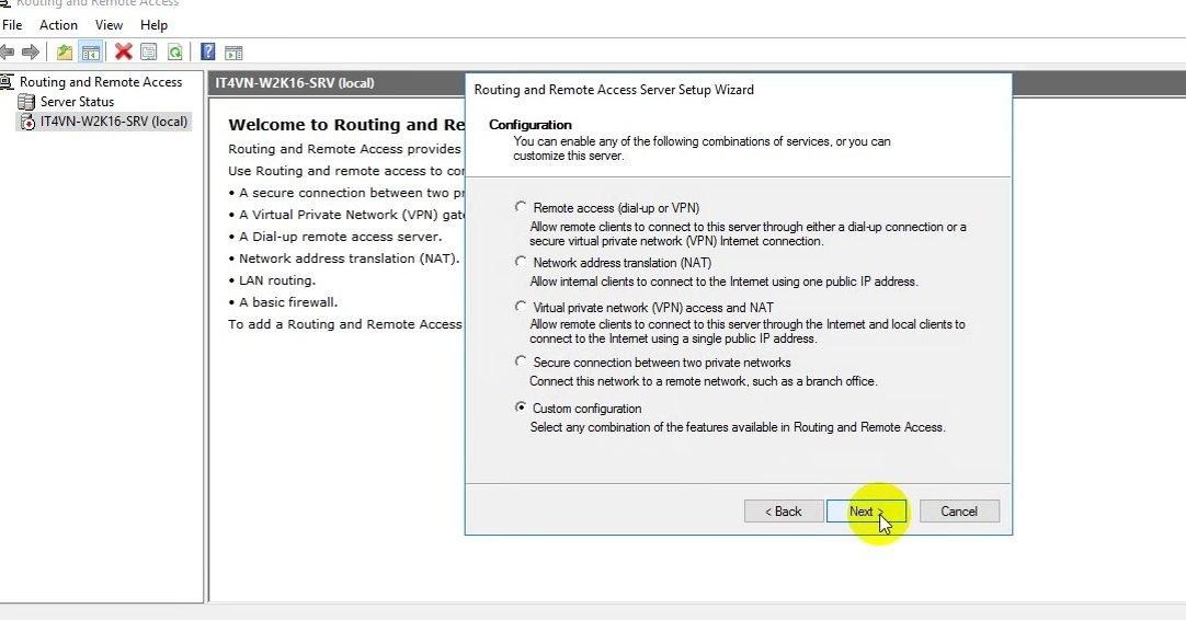 ITFORVN Bài 11 Cấu hình DHCP Relay Agent 1235 e1493159422839 - [Tự học MCSA MCSE 2016] -Lab 11-Cấu hình DHCP Relay Agent trên Windows Server 2016