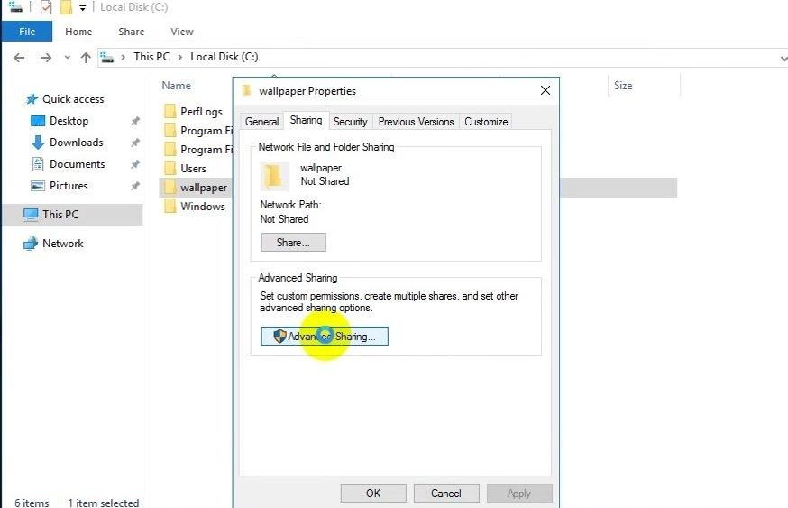 ITFORVN.COM ITFORVN-Bài-12-Cấu-hình-GPO-trên-Windows-Server-2016-0765-e1493292279900 [Tự học MCSA MCSE 2016] -Lab 12- Cấu hình Group Policy Object (GPO) trên Windows Server 2016 Windows Server mcsa 2016 group policy cau hinh group policy cau hinh gpo