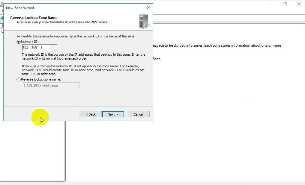 ITFORVN Bài 3 Cấu hình DNS Server 24 e1491872159443 - [Tự học MCSA MCSE 2016]-Lab 3- Cấu hình DNS Server trên Windows Server 2016
