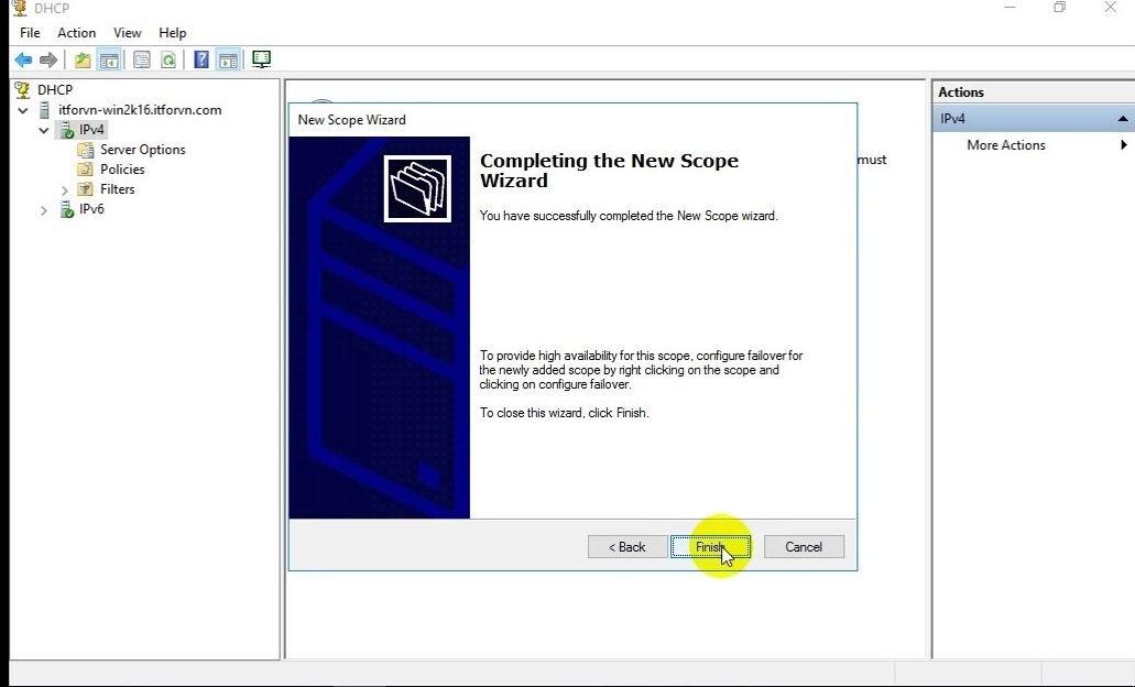 ITFORVN Bài 4 Cấu hình DHCP Server Backup Restore 0887 e1491959394473 - [Tự học MCSA MCSE 2016]-Lab 4- Cấu hình DHCP Server và Backup Restore
