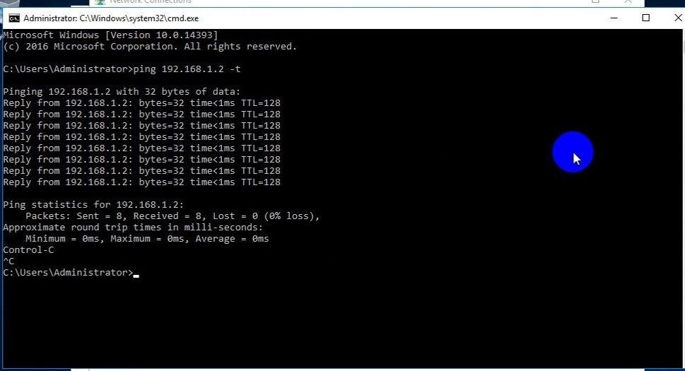 ITFORVN Bài 5 Cấu hình Additional Domain 0668 e1492169067955 - [Tự học MCSA MCSE 2016]-Lab 5- Cấu hình Additional Domain Controller trên Windows server 2016