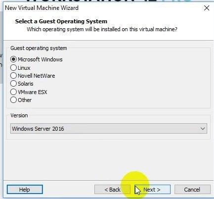 ITFORVN Bài 7 Cài đặt Windows Server Core 2016 0450 e1492638664810 - [Tự học MCSA MCSE 2016]-Lab 7- Cài đặt Windows Server Core 2016