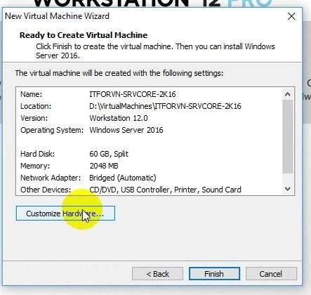 ITFORVN Bài 7 Cài đặt Windows Server Core 2016 0590 e1492639390550 - [Tự học MCSA MCSE 2016]-Lab 7- Cài đặt Windows Server Core 2016