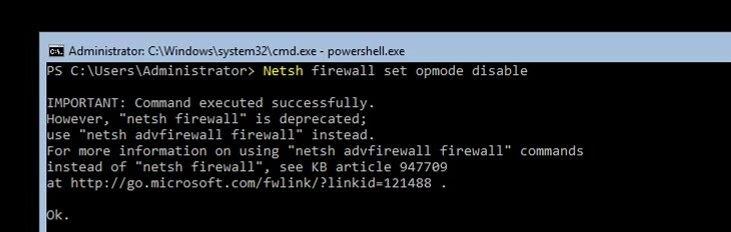 ITFORVN Bài 8 Part 1 Nâng cấp Windows Server Core lên Domain Controller Join Domain 1944 1 e1492777879456 - [Tự học MCSA MCSE 2016]-Lab 8- Part1-Nâng cấp Windows Server Core 2016 lên Domain Controller và join domain