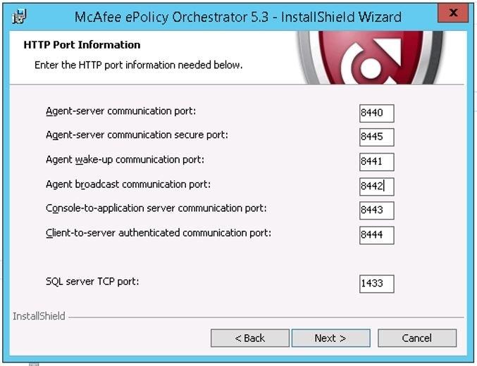 0115DLP - Bảo Mật Dữ Liệu Với McAfee Data Loss Prevent - Phần 1