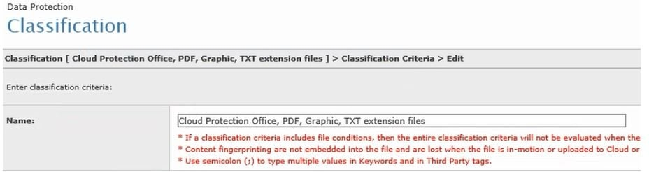 ITFORVN.COM 07-05 Bảo Mật Dữ Liệu Với McAfee Data Loss Prevent – Phần 3(Cuối)