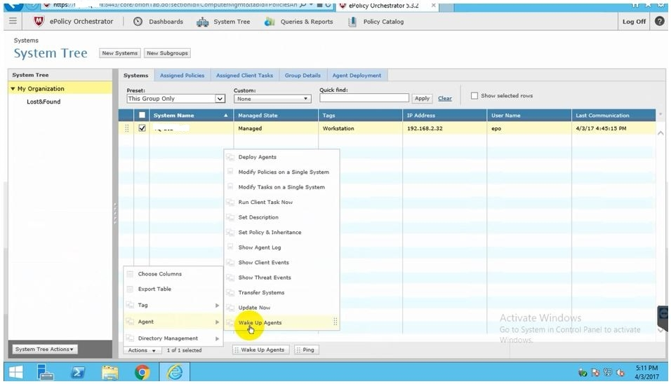 ITFORVN.COM 07-27 Bảo Mật Dữ Liệu Với McAfee Data Loss Prevent – Phần 3(Cuối)