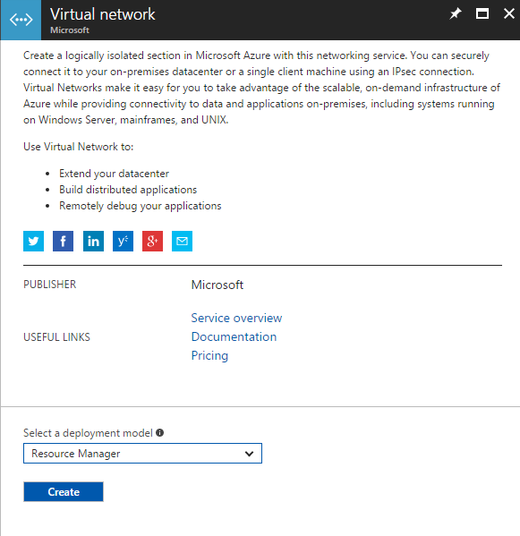 ITFORVN.COM 1-10 Cấu hình IIS frontend và SQL backend với Azure Resource Manager