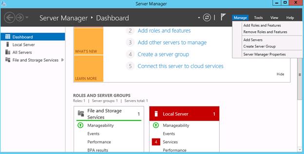 ITFORVN.COM 1-38 Cấu hình IIS frontend và SQL backend với Azure Resource Manager