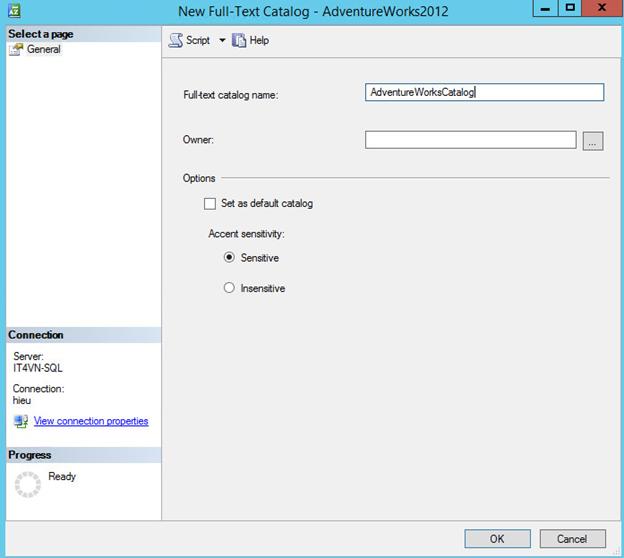 ITFORVN.COM 1-58 Cấu hình IIS frontend và SQL backend với Azure Resource Manager