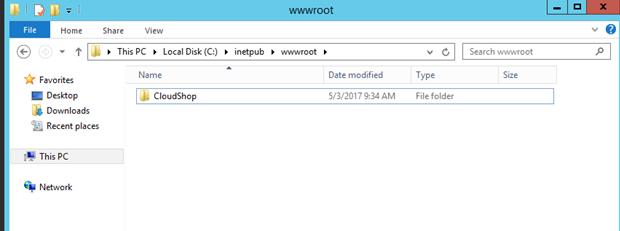 ITFORVN.COM 1-59 Cấu hình IIS frontend và SQL backend với Azure Resource Manager