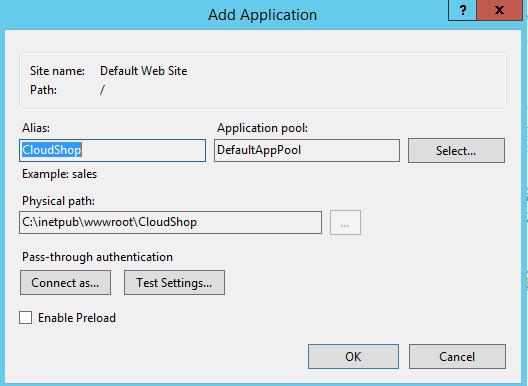 ITFORVN.COM 1-61 Cấu hình IIS frontend và SQL backend với Azure Resource Manager
