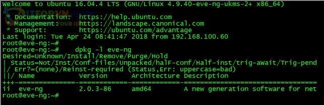 ITFORVN.COM H2.-EVE-version Các vấn đề liên quan đến EVE