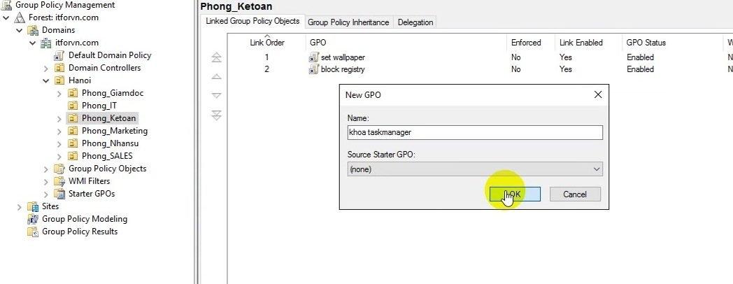 ITFORVN.COM ITFORVN-Bài-12-Cấu-hình-GPO-trên-Windows-Server-2016-1881-e1493842623335 [Tự học MCSA MCSE 2016] -Lab 12- Cấu hình Group Policy Object (GPO) trên Windows Server 2016 Windows Server mcsa 2016 group policy cau hinh group policy cau hinh gpo