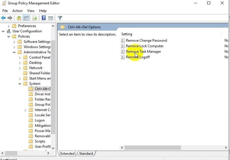 ITFORVN.COM ITFORVN-Bài-12-Cấu-hình-GPO-trên-Windows-Server-2016-1918-e1493842974547 [Tự học MCSA MCSE 2016] -Lab 12- Cấu hình Group Policy Object (GPO) trên Windows Server 2016 Windows Server mcsa 2016 group policy cau hinh group policy cau hinh gpo