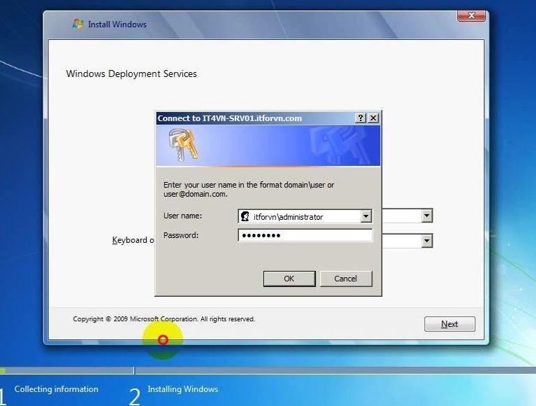ITFORVN Bài 13 Cấu hình Windows Deployment Service 2016 1744 e1494285495437 - [Tự học MCSA MCSE 2016]-Lab 13- Cấu hình Windows Deployment Service 2016 (WDS)