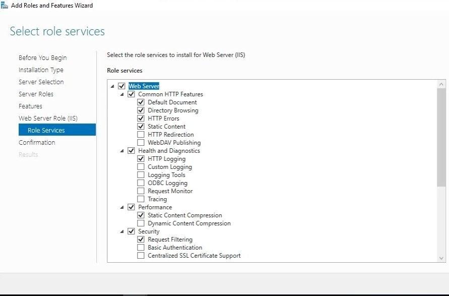 ITFORVN Bài 14 Cấu hình IIS Web Server HTTP HTTPS trên Windows Server 2016 0649 e1494845850389 - [Tự học MCSA MCSE 2016]-Lab 14-Cấu hình IIS Web Server trên Windows Server 2016