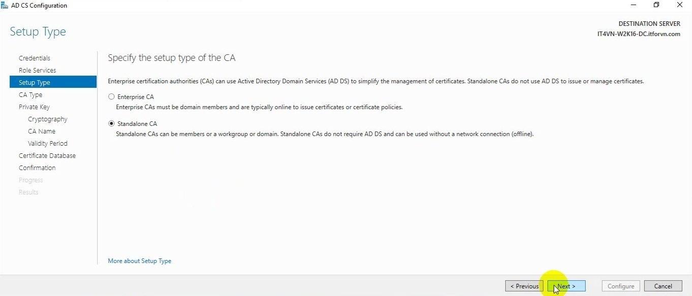 ITFORVN Bài 14 Cấu hình IIS Web Server HTTP HTTPS trên Windows Server 2016 1487 e1494892666741 - [Tự học MCSA MCSE 2016]-Lab 14-Cấu hình IIS Web Server trên Windows Server 2016