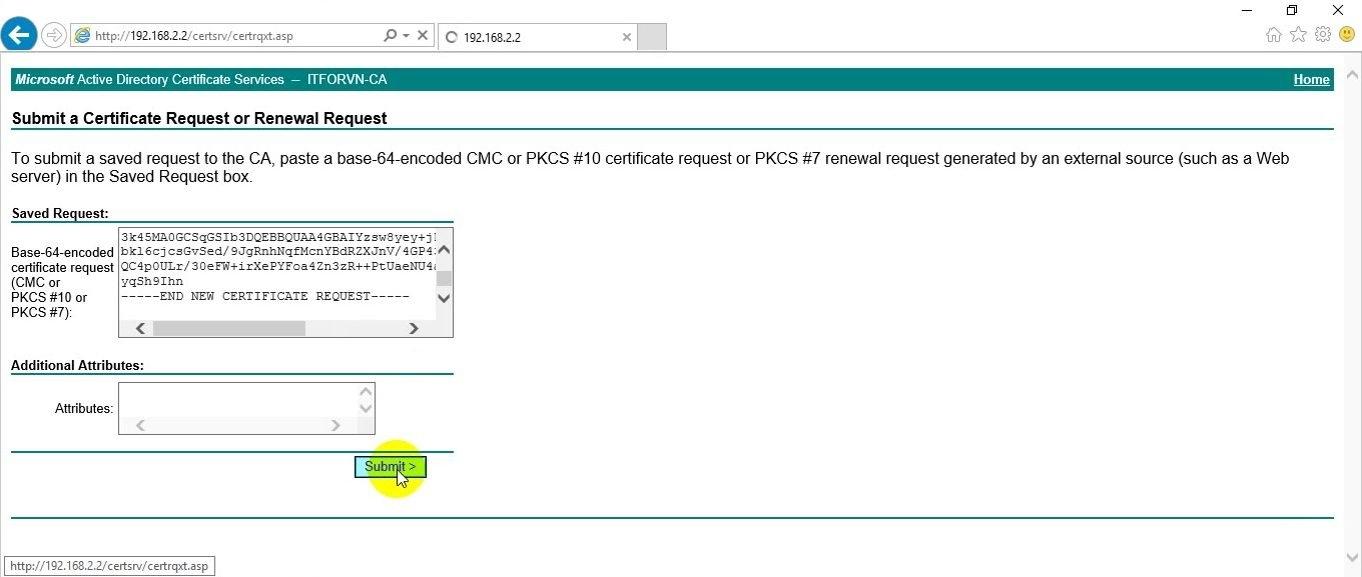 ITFORVN Bài 14 Cấu hình IIS Web Server HTTP HTTPS trên Windows Server 2016 1947 e1494894011629 - [Tự học MCSA MCSE 2016]-Lab 14-Cấu hình IIS Web Server trên Windows Server 2016