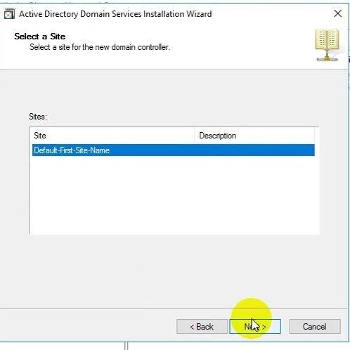 ITFORVN Bài 15 Cấu hình Read Only Domain Controller trên Windows Server 2016 1380 e1495302806329 - [Tự học MCSA MCSE 2016]-Lab 15- Cấu hình Read-Only Domain Controller trên Windows Server 2016