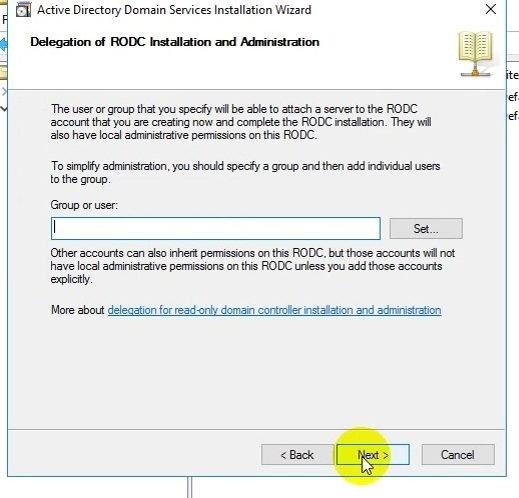ITFORVN Bài 15 Cấu hình Read Only Domain Controller trên Windows Server 2016 1541 e1495303763386 - [Tự học MCSA MCSE 2016]-Lab 15- Cấu hình Read-Only Domain Controller trên Windows Server 2016