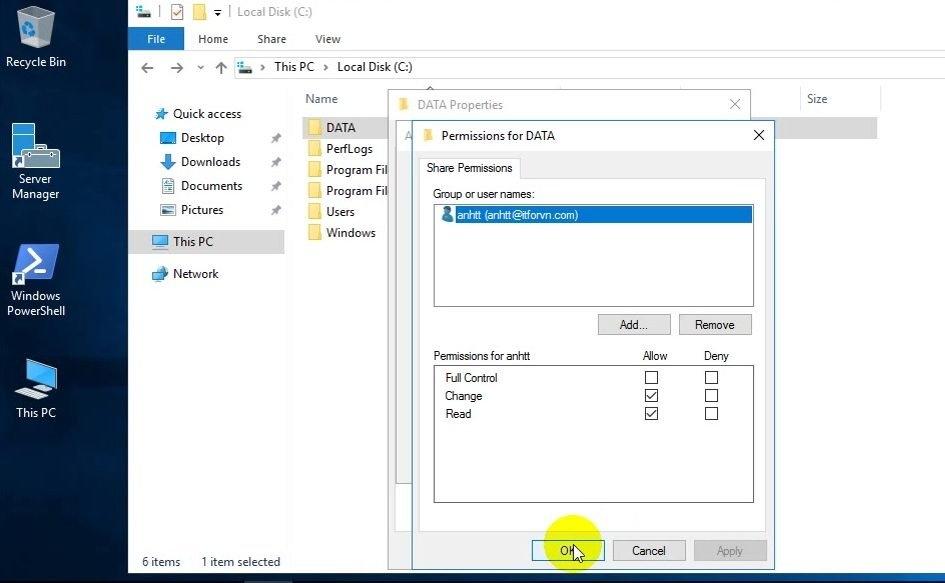 ITFORVN.COM ITFORVN-Bài-16-Cấu-hình-VPN-Server-Client-To-Site-0603-e1496228525811 [Tự học MCSA MCSE 2016]-Lab 16-Cấu hình VPN Server với Client to site trên Windows Server 2016 Windows Server vpn client to site virtual private network mcsa 2016 cau hinh vpn server 2016