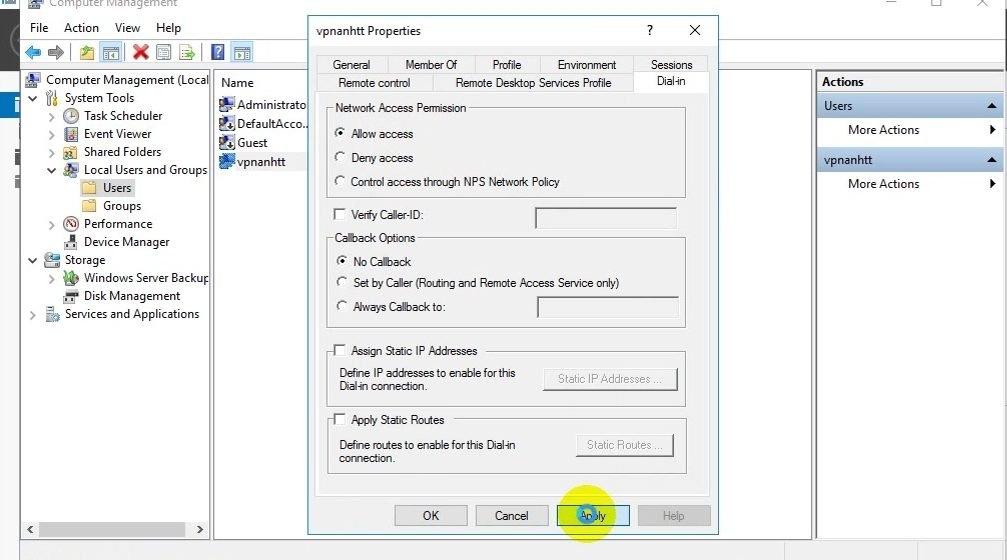 ITFORVN.COM ITFORVN-Bài-16-Cấu-hình-VPN-Server-Client-To-Site-0941-e1496229520572 [Tự học MCSA MCSE 2016]-Lab 16-Cấu hình VPN Server với Client to site trên Windows Server 2016 Windows Server vpn client to site virtual private network mcsa 2016 cau hinh vpn server 2016