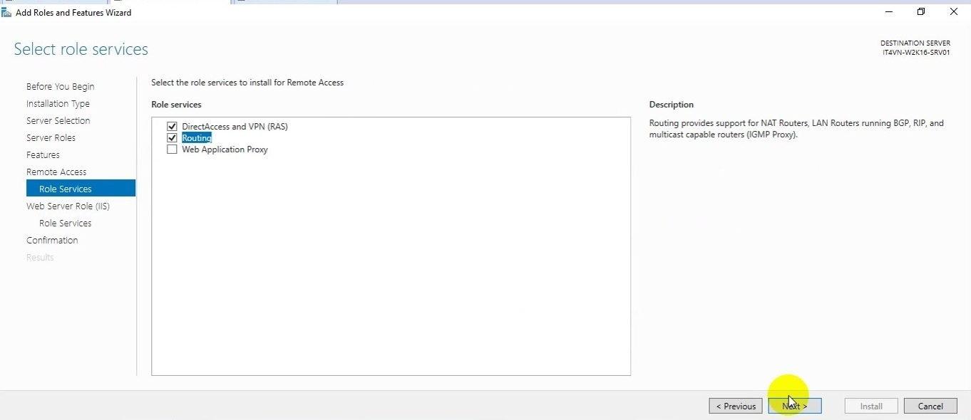 ITFORVN.COM ITFORVN-Bài-16-Cấu-hình-VPN-Server-Client-To-Site-0995-e1496237113917 [Tự học MCSA MCSE 2016]-Lab 16-Cấu hình VPN Server với Client to site trên Windows Server 2016 Windows Server vpn client to site virtual private network mcsa 2016 cau hinh vpn server 2016