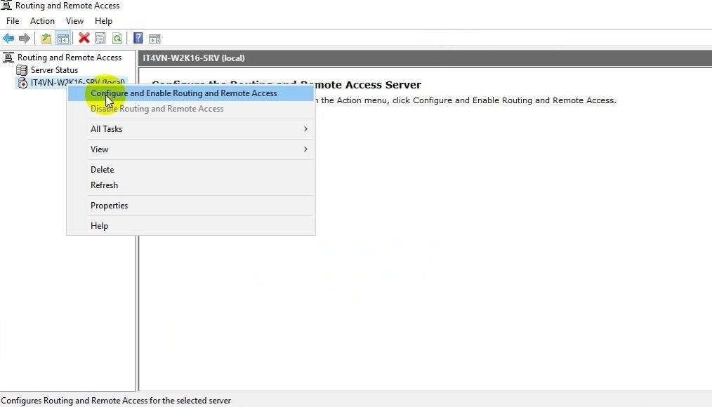 ITFORVN.COM ITFORVN-Bài-16-Cấu-hình-VPN-Server-Client-To-Site-1081-e1496237409586 [Tự học MCSA MCSE 2016]-Lab 16-Cấu hình VPN Server với Client to site trên Windows Server 2016 Windows Server vpn client to site virtual private network mcsa 2016 cau hinh vpn server 2016